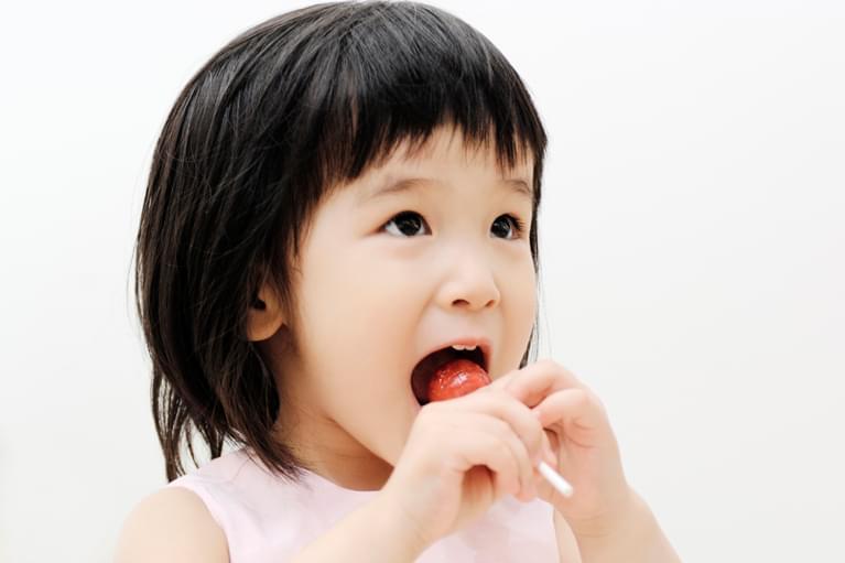 口呼吸の全身への悪影響